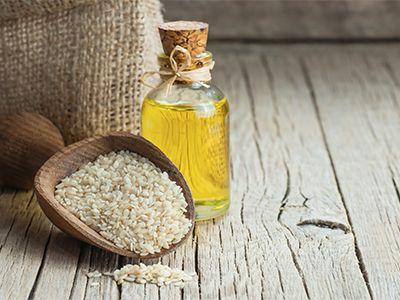 مصرف محصولات کنجدی و پوستی شاداب