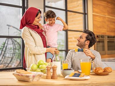 چرا باید صبح خود را با یک صبحانه سریع، ساده و سالم شروع کنیم؟